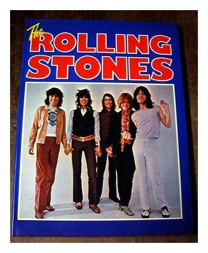 The Rolling Stones: Pascall, Jeremy