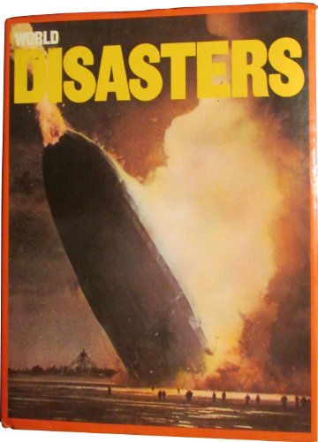 World disasters: Michael Prideaux