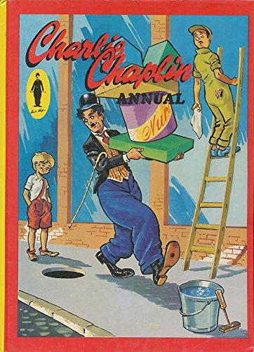 9780702700408: Charlie Chaplin Annual