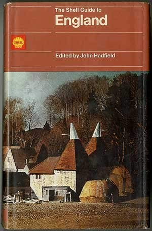 9780702701207: Shell Guide to England