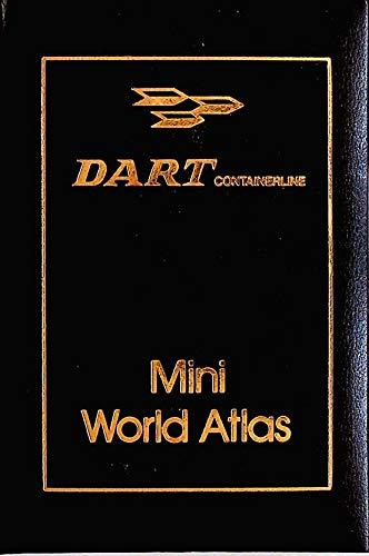 9780702807046: Mini World Atlas
