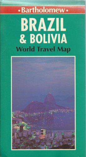 9780702807909: Brazil and Bolivia
