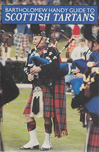 9780702808432: Handy Guide to Scottish Tartans