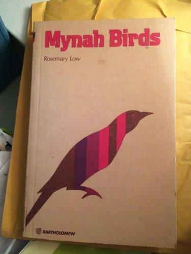 9780702810022: Mynah Birds (Pet Care Guides)
