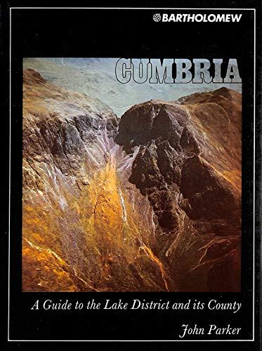 Cumbria: Parker, John
