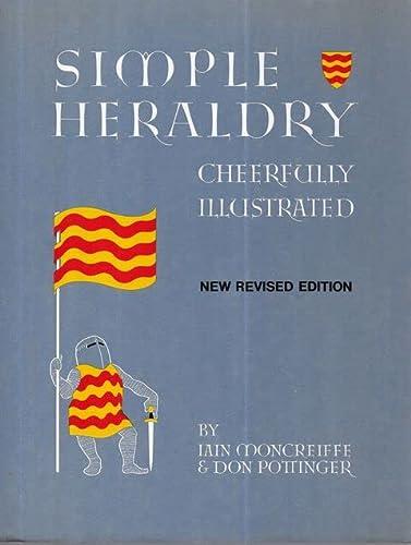 9780702810091: Simple Heraldry