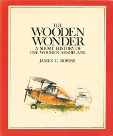 9780702810305: Wooden Wonder