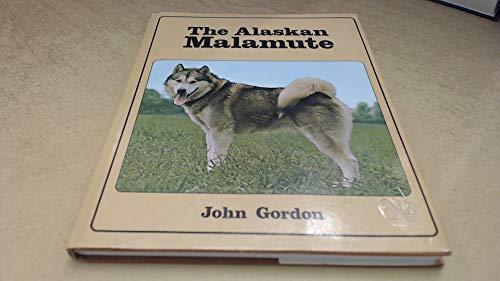 9780702810473: Alaskan Malamute