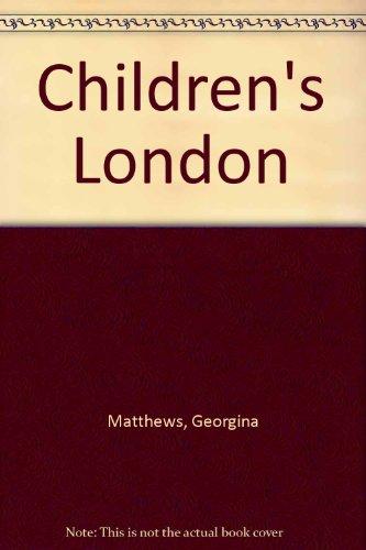 9780702812637: Children's London