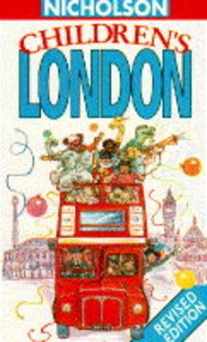 9780702827150: Title: CHILDREN'S LONDON