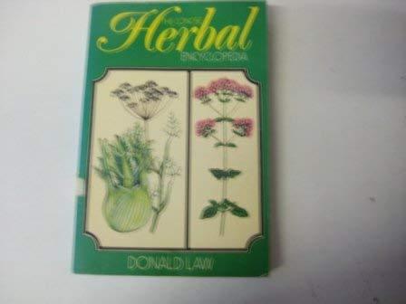 9780702880919: Concise Herbal Encyclopaedia