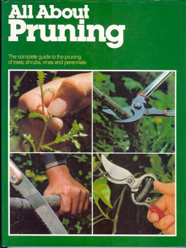 9780702881800: All About Pruning