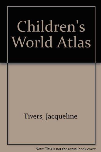 9780702882500: Children's World Atlas