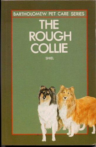 9780702884108: Rough Collie (Pet Care Guides)