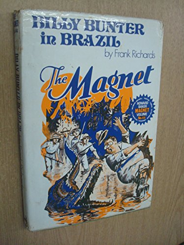 9780703000873: Billy Bunter in Brazil (