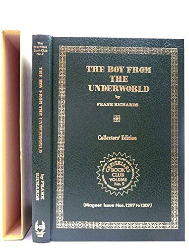 Boy from the Underworld (9780703001078) by Frank Richards