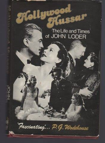 9780703001214: Hollywood Hussar: The Life and Times of John Loder
