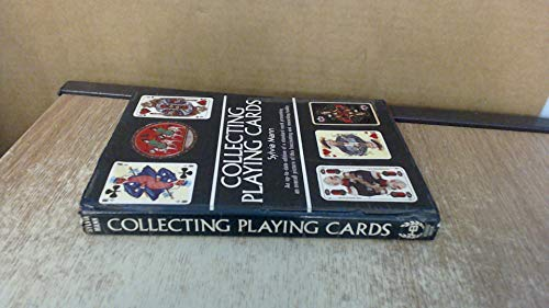 9780703001450: Collecting Playing Cards