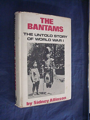9780703002013: The Bantams
