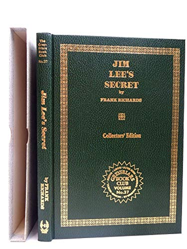 9780703002112: Jim Lee's secret