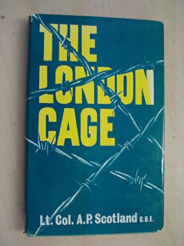 9780704100152: London Cage