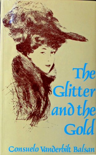 9780704100688: Glitter and the Gold