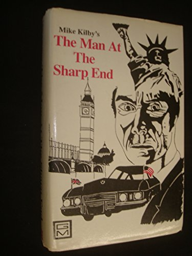 9780704102057: Man at the Sharp End