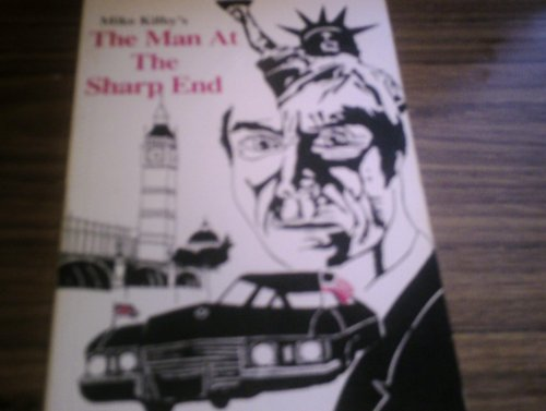 9780704102064: Man at the Sharp End
