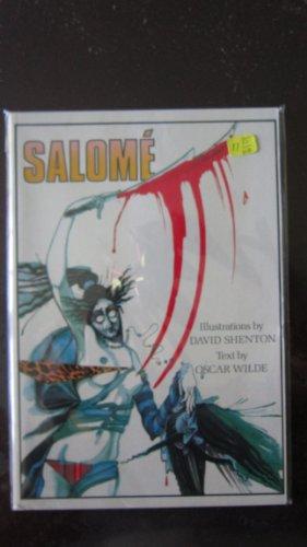 Salomé (A Brilliance Books project): Oscar Wilde; David