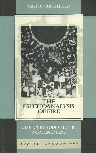 9780704300330: The Psychoanalysis of Fire