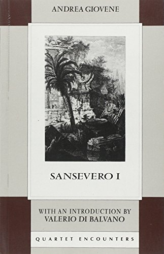 Sansevero I. With an introduction by Valerio Di Balvano