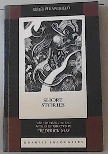 9780704300378: Short Stories (Quartet Encounters)