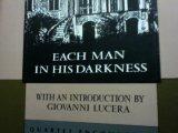 Each Man in His Darkness (Encounters): Green, Julien; Green,