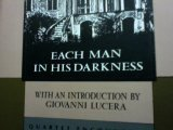 9780704300644: Each Man in His Darkness
