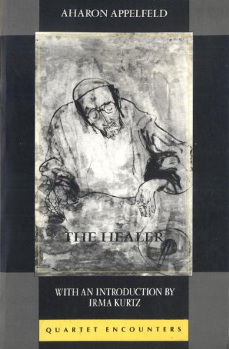 9780704301566: The Healer