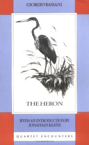 9780704301863: The Heron