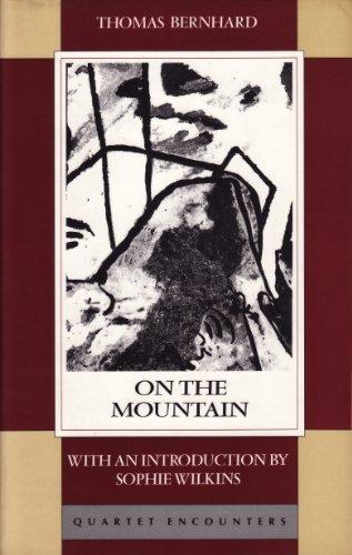 9780704302068: On the Mountain (Quartet Encounters)