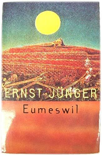 9780704302297: Eumeswil