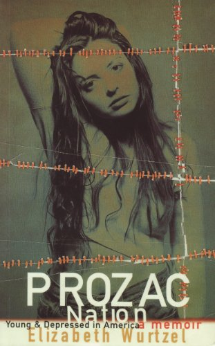 9780704302488: Prozac Nation: Young and Depressed in America - A Memoir