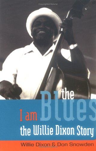9780704302532: I Am the Blues