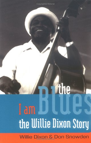 9780704302532: I am the Blues