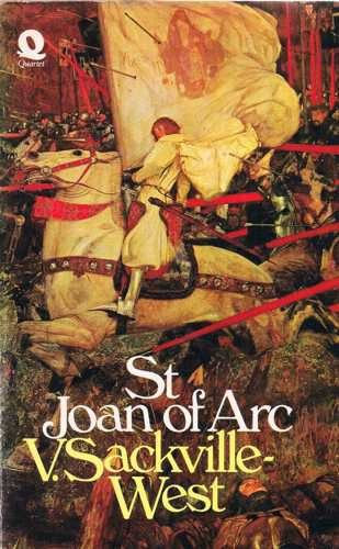 9780704310148: St. Joan of Arc