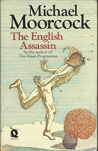 9780704310391: English Assassin