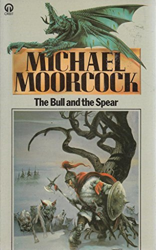 9780704310582: The Bull And The Spear