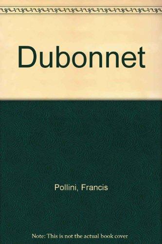 9780704312074: Dubonnet
