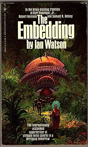 9780704312180: The Embedding