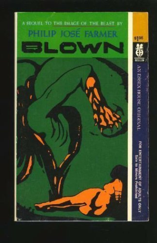 9780704312395: Blown, or Sketches Among the Ruins of My Mind: An Exorcism, Ritual Two
