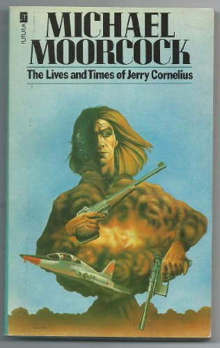 9780704312647: The Lives and Times of Jerry Cornelius