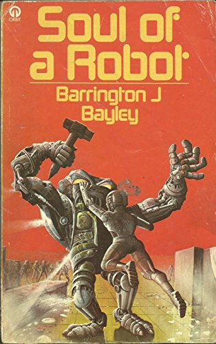 9780704312906: Soul of a Robot