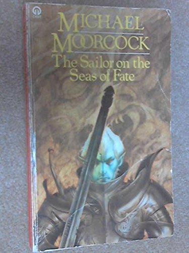 9780704313019: The Sailor on the Seas of Fate (Elric Saga, Book 2)